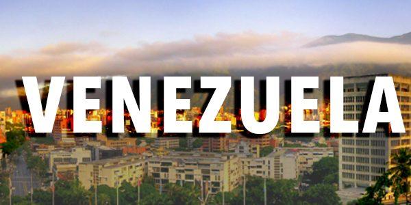 venezuela-ticket