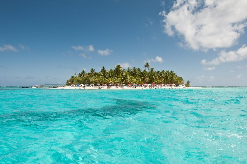 SANANDRES-COLOMBIA